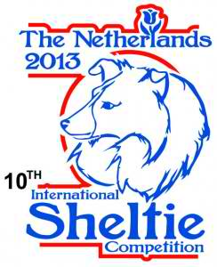 LOGO Sheltie2013