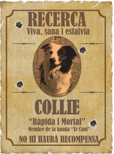 canic COLLIE